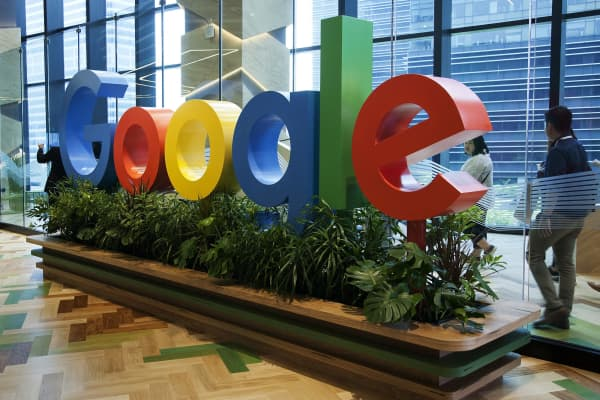google office germany 600x400. Google Inc. APAC Headquarters, Singapore Office Germany 600x400