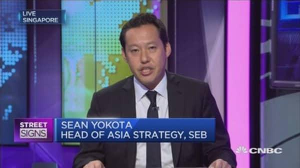 Dollar to trade sideways: SEB