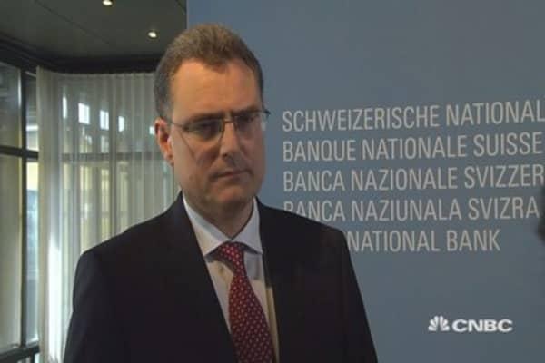 SNB's Jordan: Expansive monetary policy still necessary