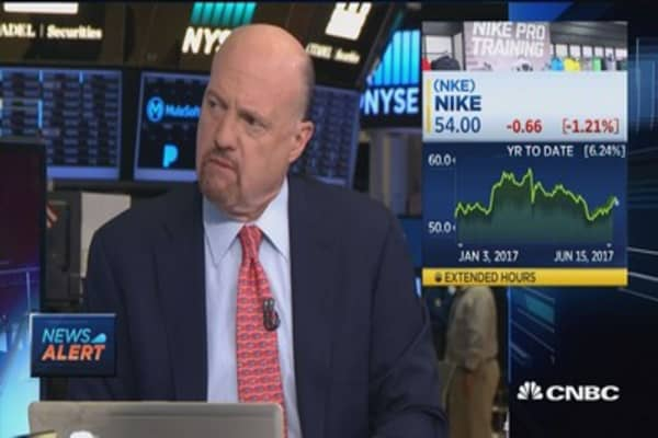 Nike to layoff 2% of global workforce