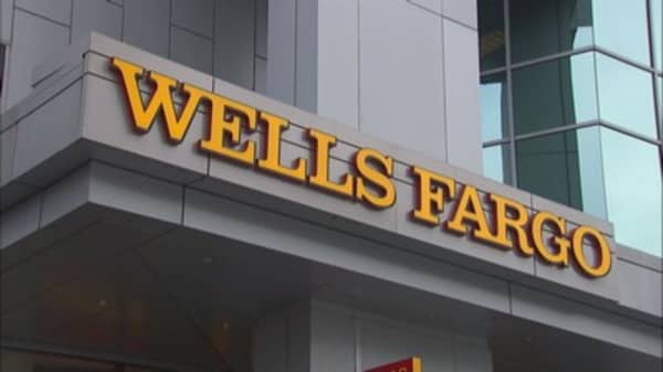 Wells Fargo is accused of making improper changes to mortgages