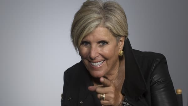 Suze Orman explains how much money you'll need to have when an emergency happens