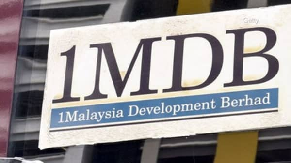 US acts to seize assets allegedly looted from Malaysia fund 1MDB, including a Picasso given to Leonardo DiCaprio
