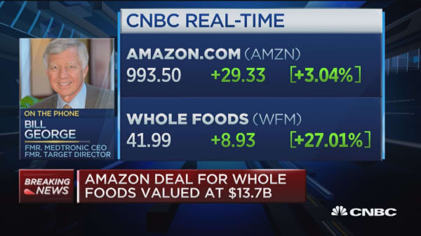 Never underestimate the power of Jeff Bezos: Analyst