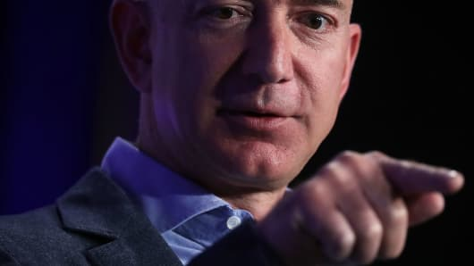 Amazon Plans To Open Second Company Headquarters In North America