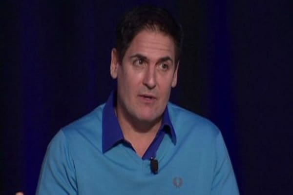 Here's what billionaire Mark Cuban thinks of Amazon's Whole Foods acquisition