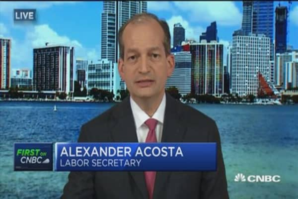 Sec. Acosta: Policy can empower change from within Cuba people