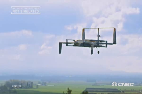 14 moments when a fast drone delivery from Whole Foods would save the day