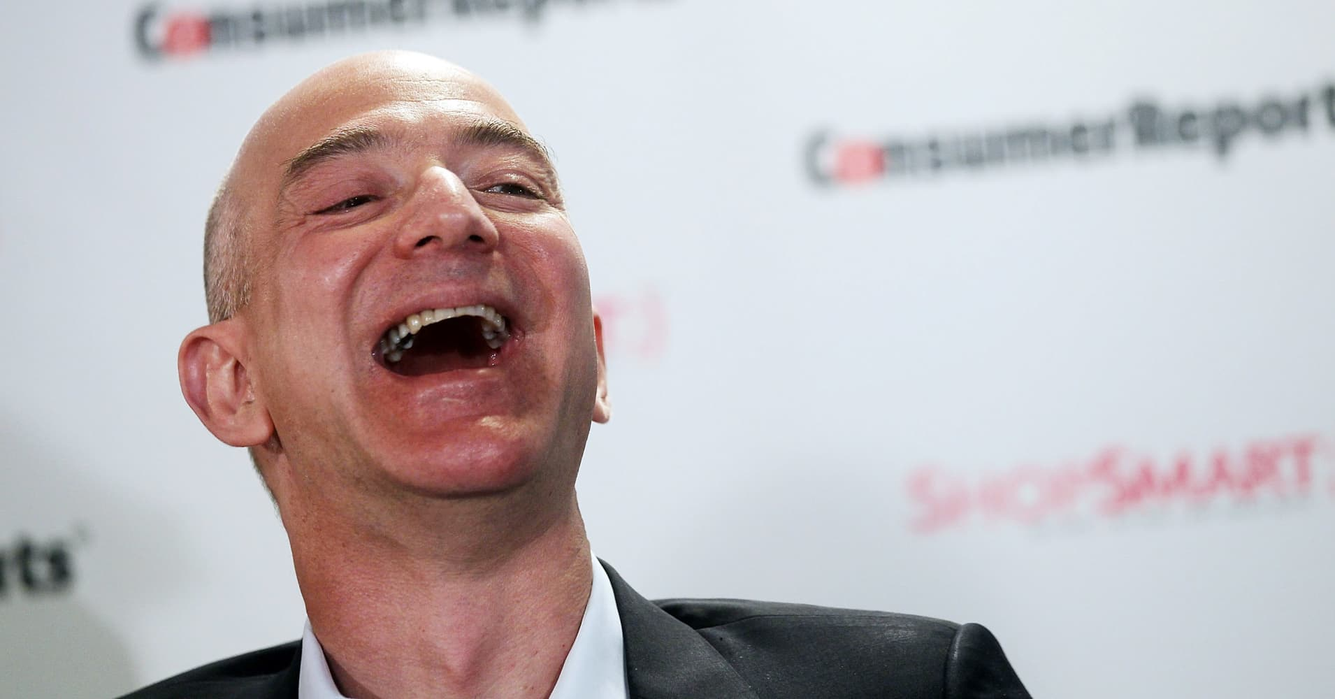 Bezos Amazon Team Wins Guinness World Record In Chicken Wing Eating