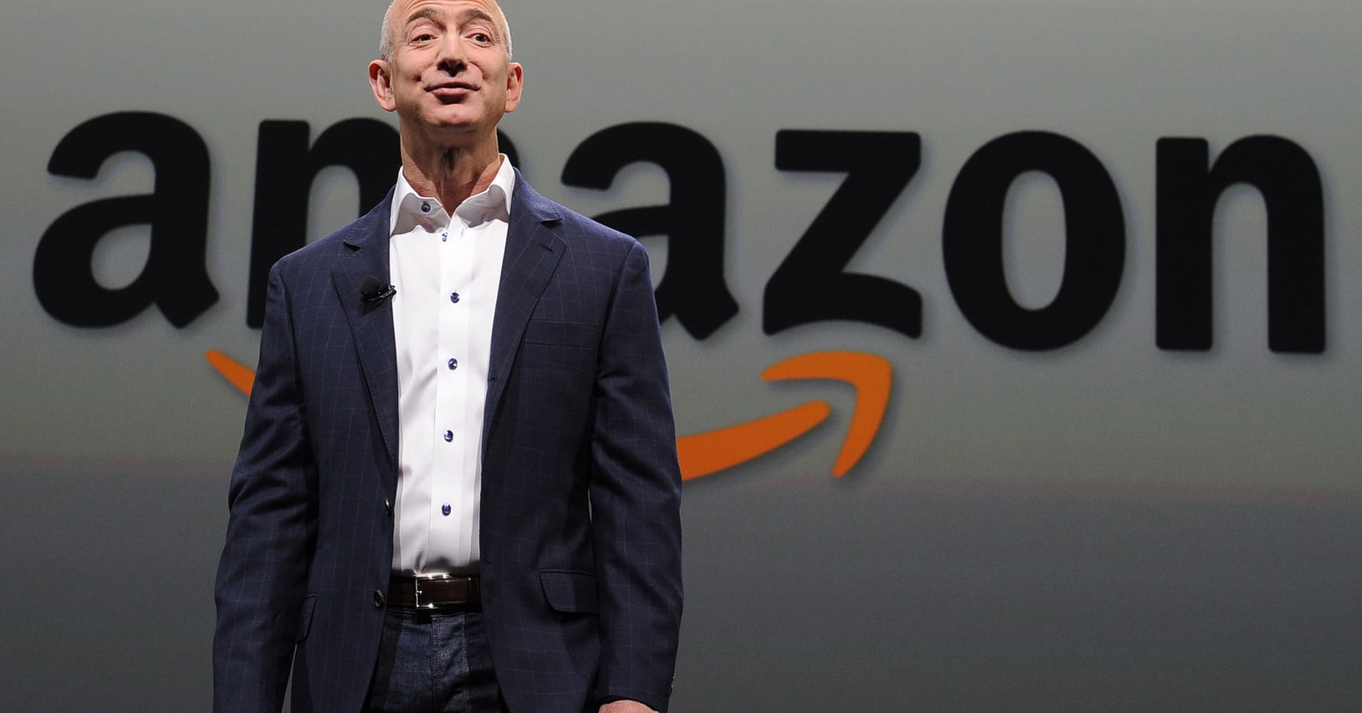 Amazon CEO Jeff Bezos: Find hires who are 'a little bit annoying'