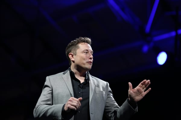 This is how Tesla CEO Elon Musk stays productive