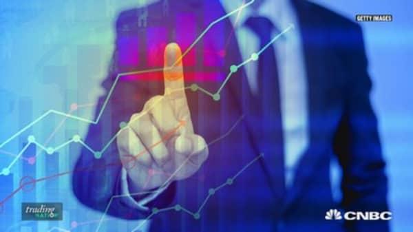 Strategist breaks down a key level for tech stocks