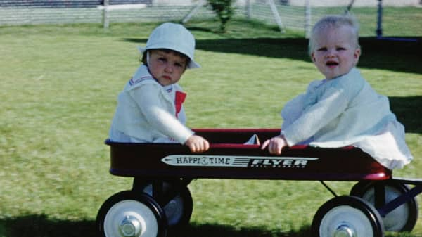 Why the iconic little red wagon is still going strong 100 years after the company started