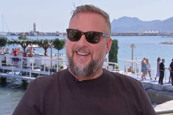 Shane Smith, co-founder of Vice.