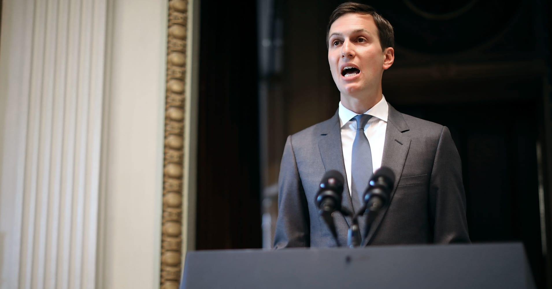 Kushner adds at least $10 million in assets he 'inadvertently omitted' to disclosure