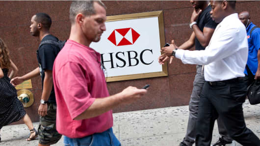 HSBC moves into open banking