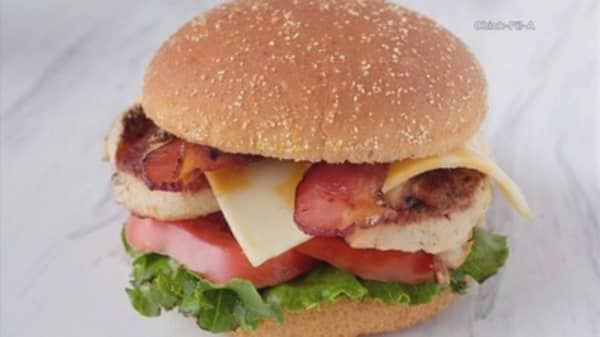 Chick-fil-A adds gluten-free bun to menu, but you'll have to assemble the sandwich yourself