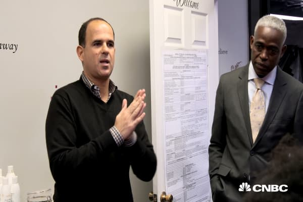 Marcus Lemonis: The easy way to avoid thousands in lost profit