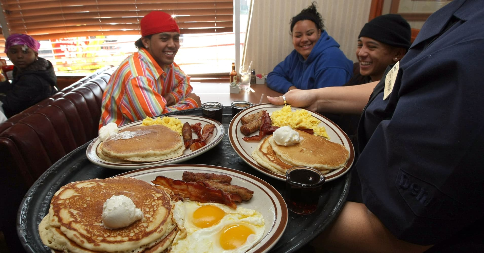 How Eating Breakfast Can Dramatically Improve Your Work Day