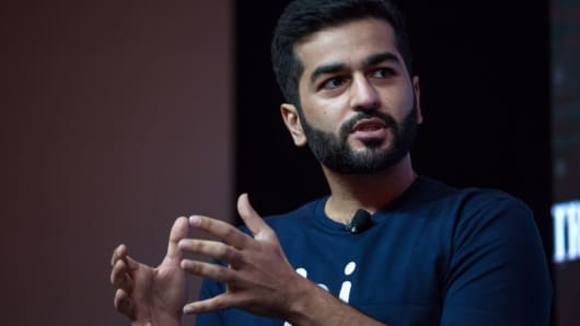 Kavin Bharti Mittal, chief executive officer and founder of Hike.