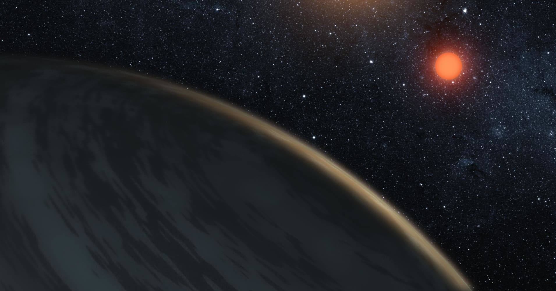Nasa Says We Are Not Alone As It Reveals  New Earth Like Planets Which Could Sustain Life