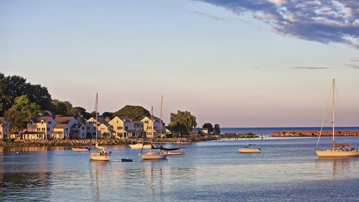 Mackinac Island Property Taxes