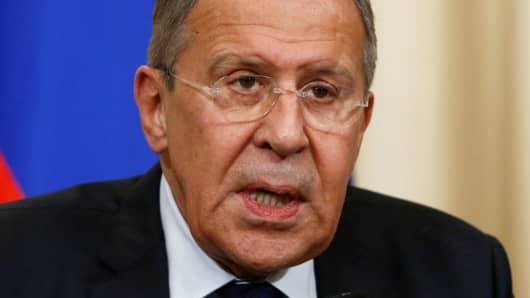 Image result for Lavrov, Photos