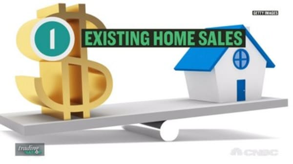 Home sales and CarMax: Here's what could drive the market Wednesday