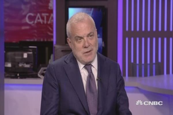 Senate cannot repeal Obamacare, only fix it: Aetna CEO