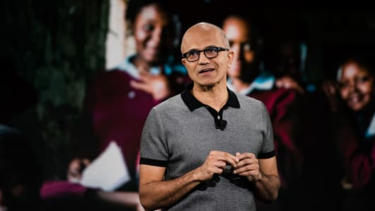 Microsoft launches iPhone app that narrates the world for blind people