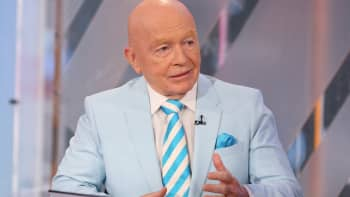 Mark Mobius, co-founder of Mobius Capital Partners.