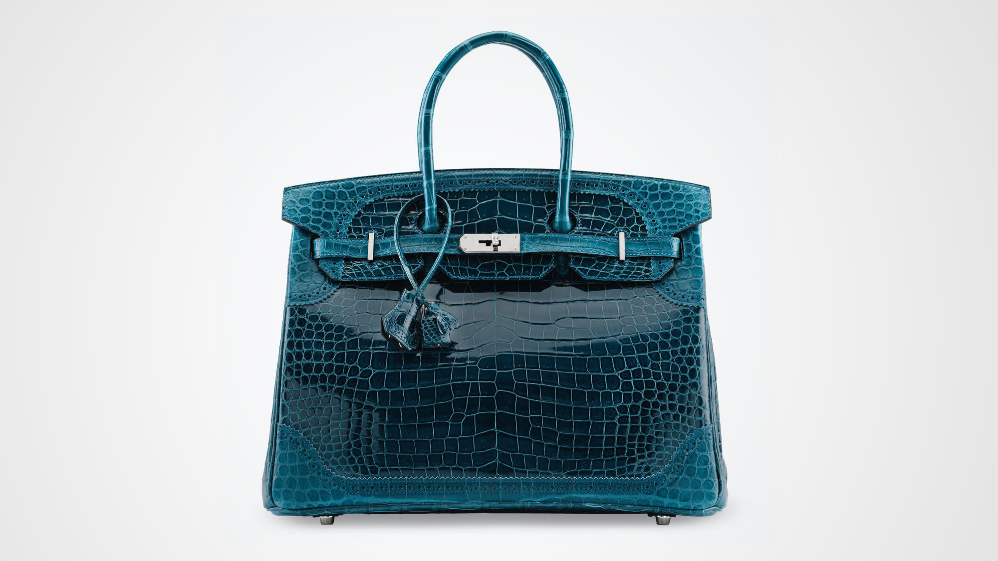 Hermès Birkin handbag expected to sell for over  50 6e8333e2d5f47