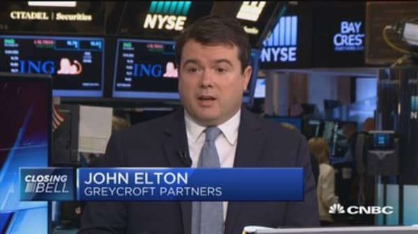 Uber's ability to retain talent is biggest catalyst for change: John Elton