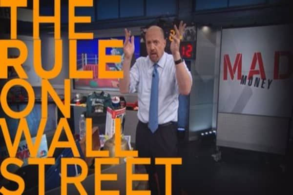 Cramer Remix: These stocks are downright painful to own