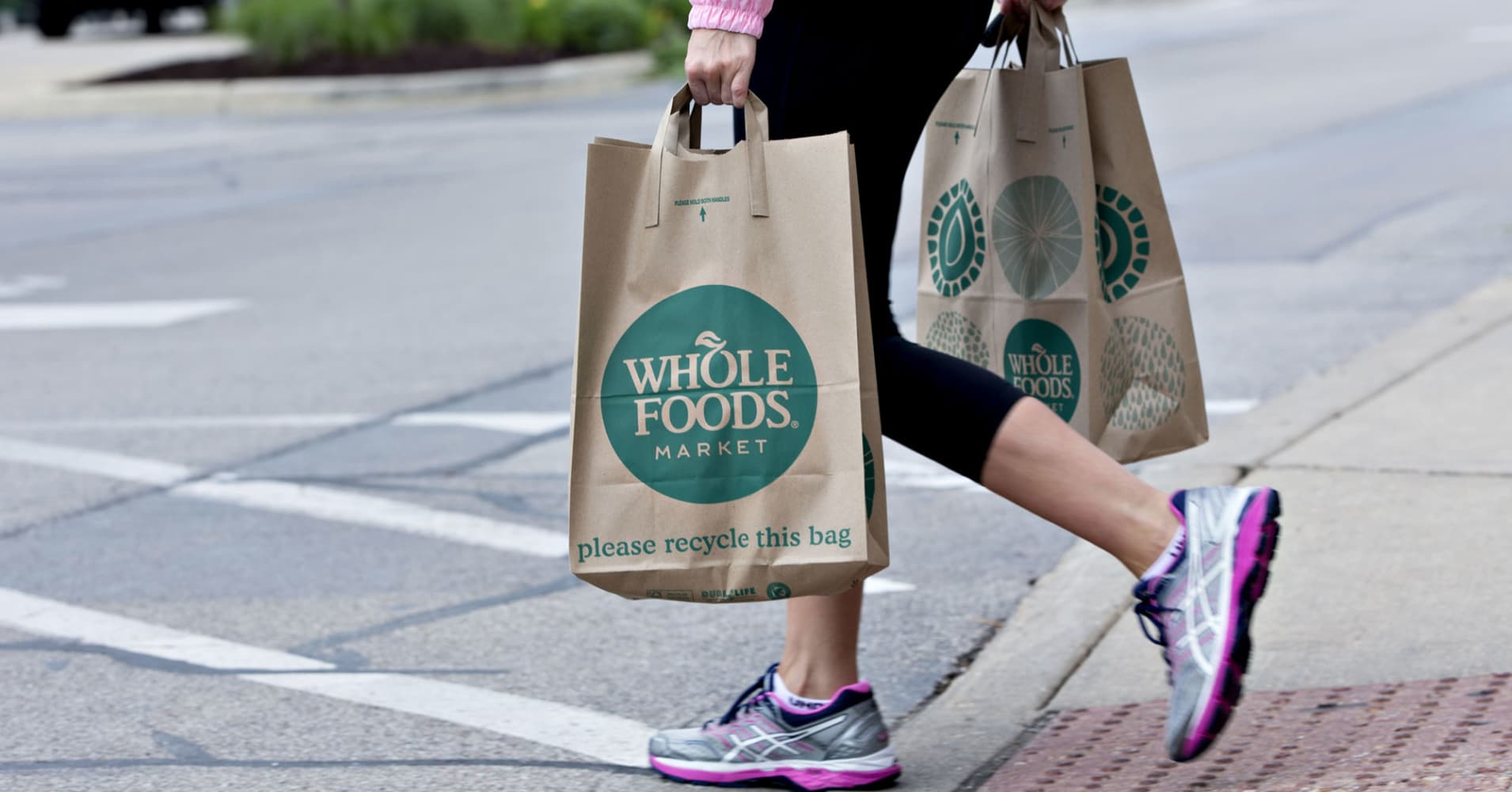 Amazon's soaring goodwill balance shows how Whole Foods buy was a long-term bet