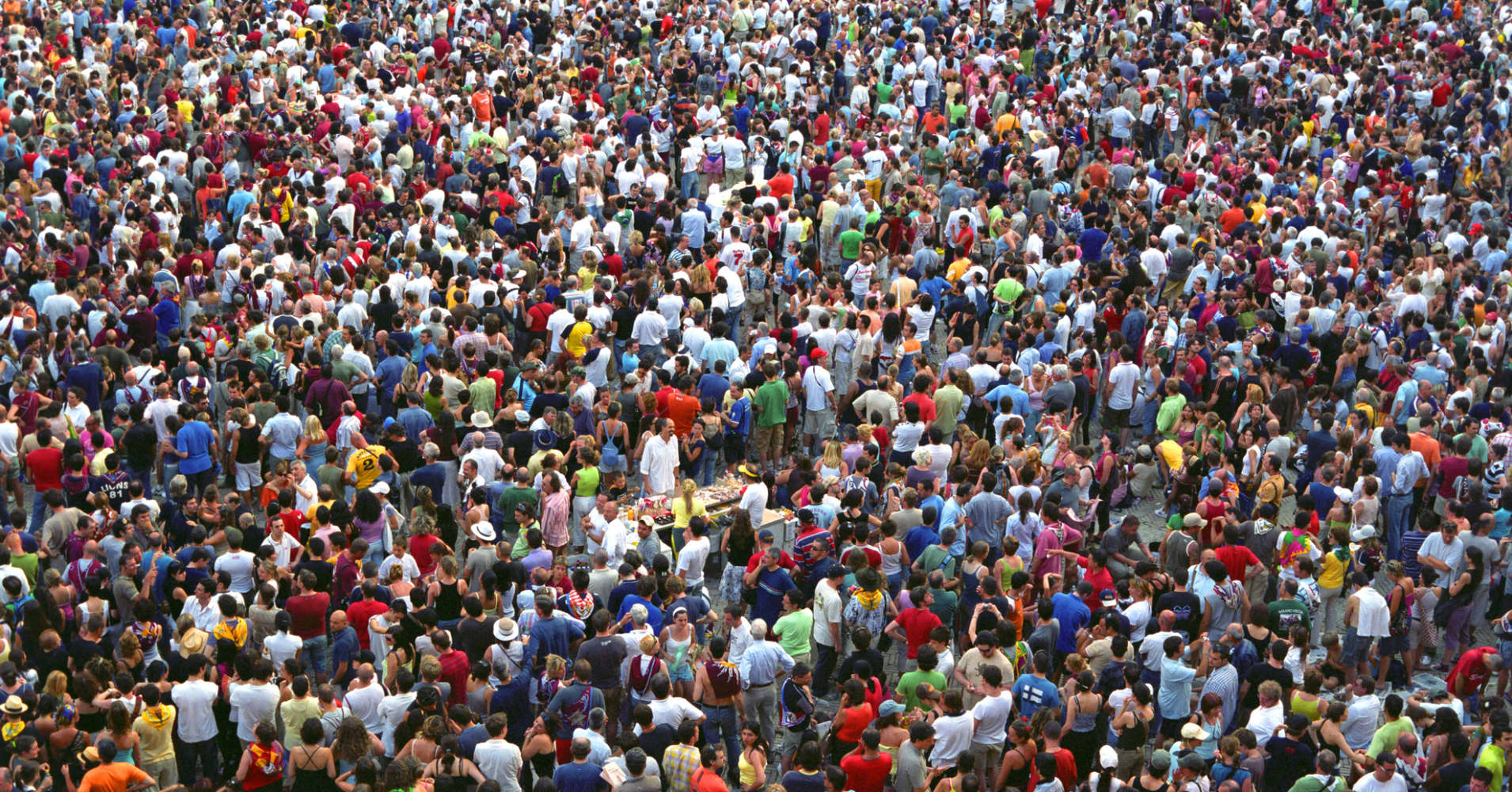 UN raises world population forecast to 9.8 billion people by 2050 due to rapid growth in Africa