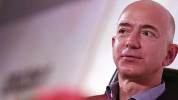Jeff Bezos has advice for the news business: 'Ask people to pay. They will pay'