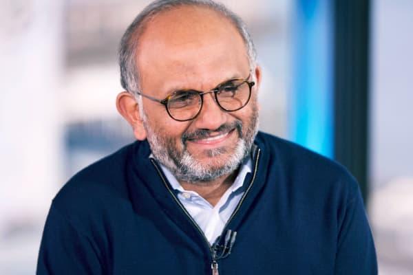 Shantanu Narayen, CEO, Adobe