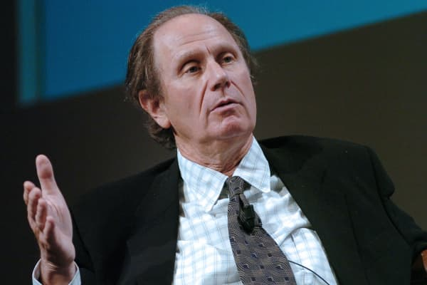 David Bonderman recently resigned from his position on the board of Uber following news of his sexist remarks.