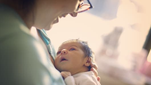Image result for FDA approves first treatment for post-partum depression