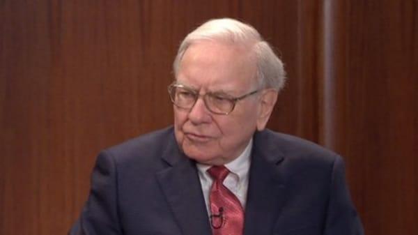 Warren Buffett: An overlooked target in Amazon's grocery war