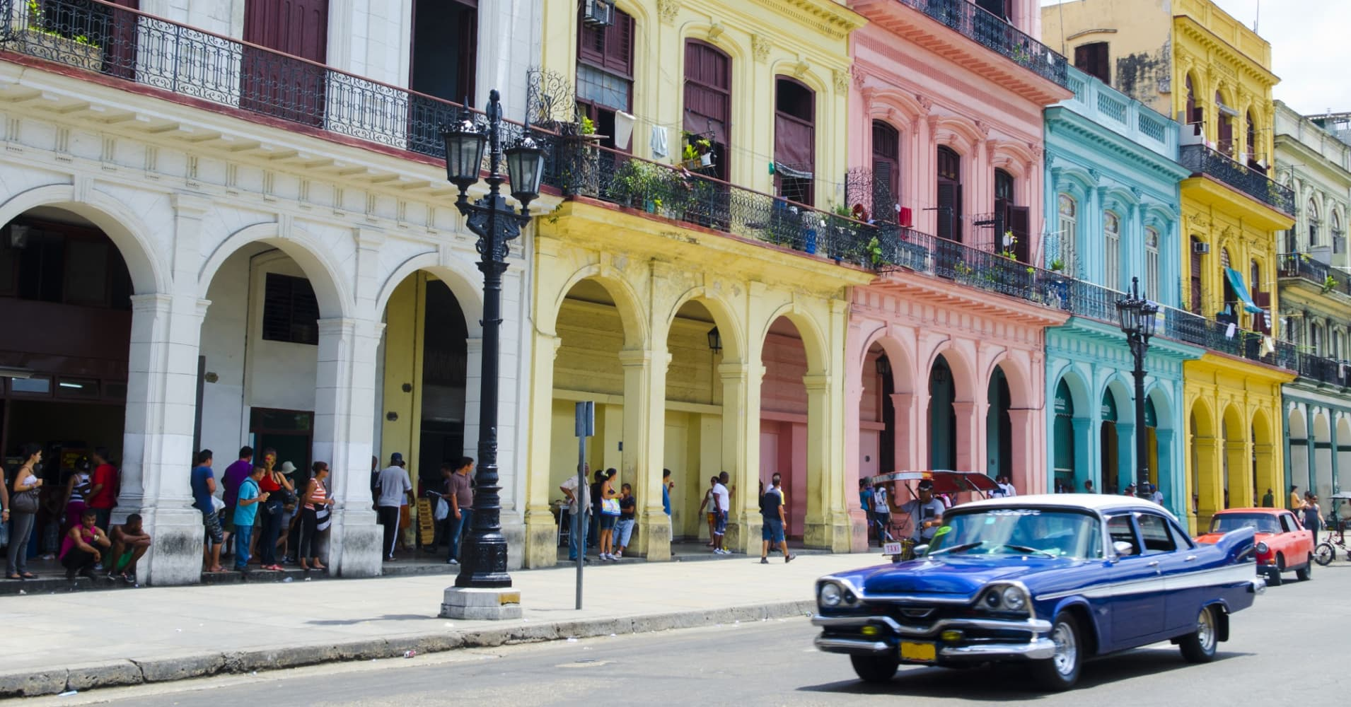 Can American S Travel To Cuba
