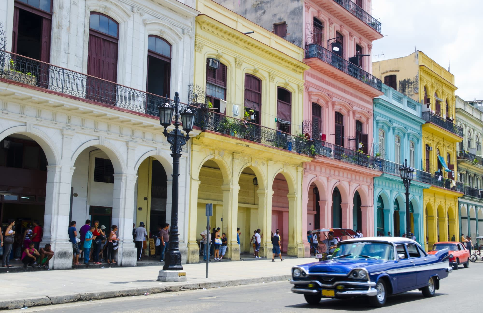 how to take a great vacation in cuba despite trump s new restrictions
