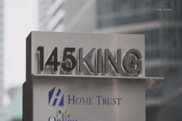 Home Capital to get $1.5 billion loan from Berkshire Hathaway