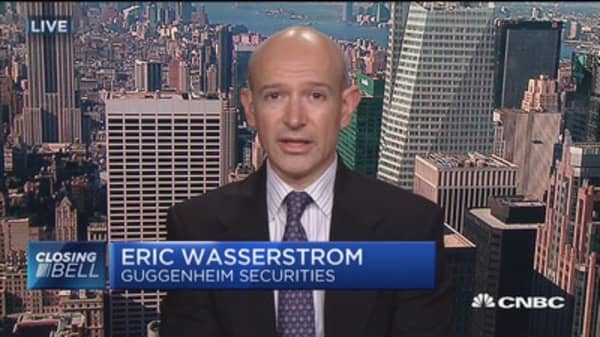 Trump administration is on war path to reduce regulation: Andy Kapyrin
