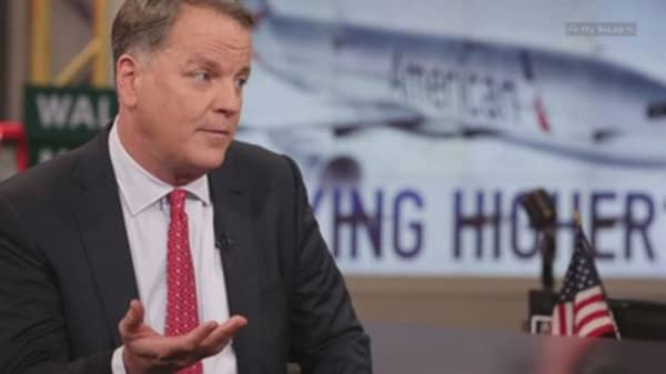 American Airlines CEO writes a scathing response to Qatar Airways' desire to invest