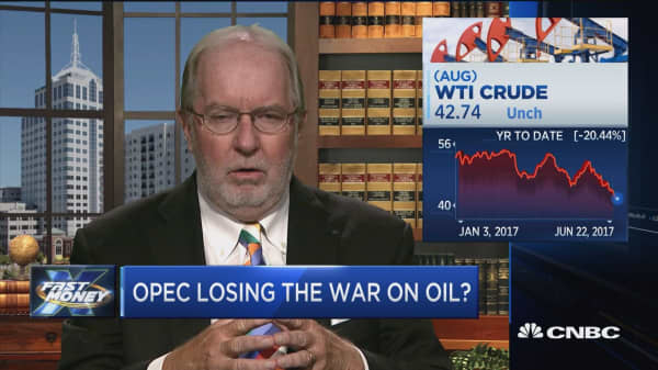 OPEC's era has passed: Dennis Gartman
