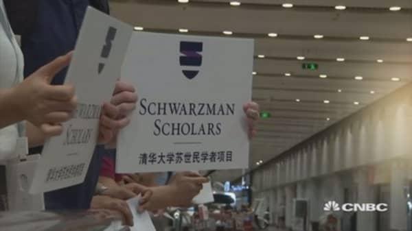Schwarzman 1
