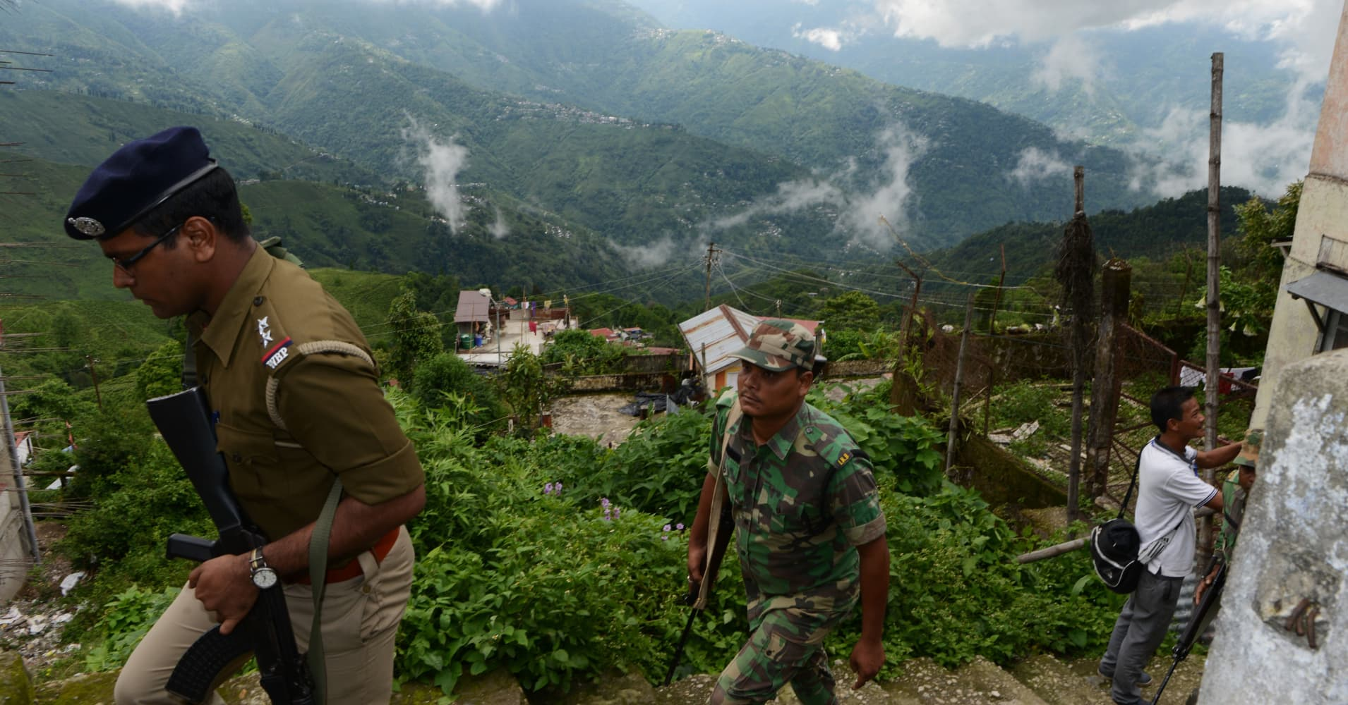 A storm in Darjeeling's teacup: India's famed tea nearing short supply