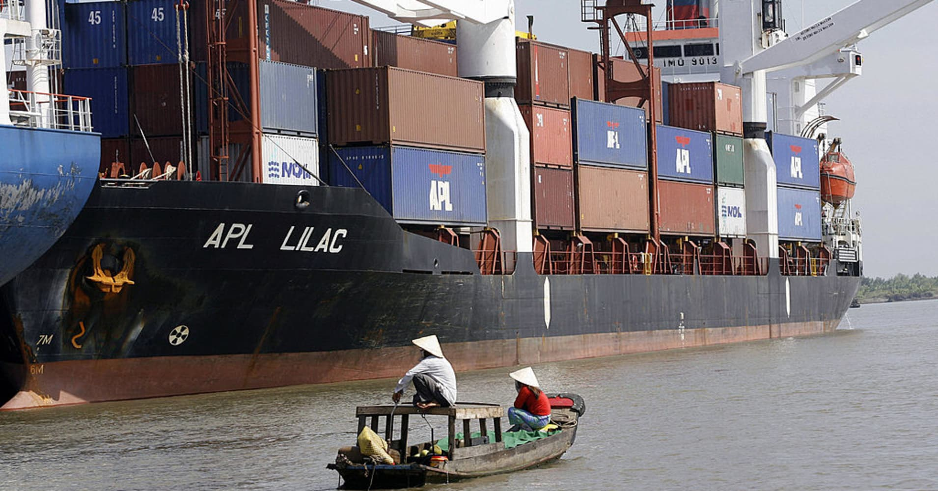 Reporter's notebook: An app to crack the export market